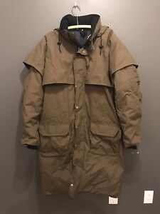 GREAT VALUE: Kanuk Mens Winter Jacket $350