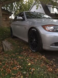 2008 BMW 328xi LISTED FOR FAST SALE PRICE NEGOTIABLE