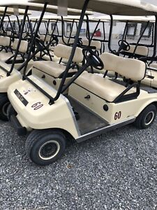 2009 Club Car DS Golf Cart BLOWOUT!!!