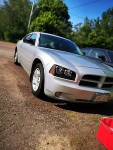 2006 Dodge Charger 3800 obo