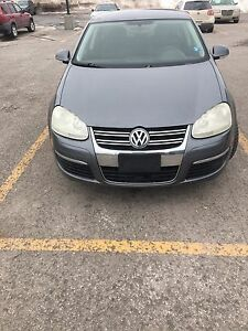 VOLKSWAGEN JETTA 2.5/SE/VALUE EDITION 4P 2006 à vendre