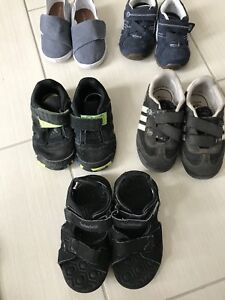 Toddler boys shoes