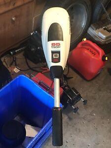 55lb trolling motor prowler 12v
