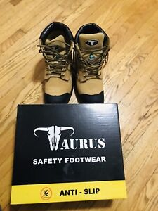 Brand new Safety shoe for sale
