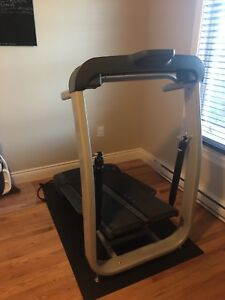 Bow flex Tread Climber 100 Barely used.