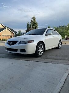 2004 Acura TSX fully loaded heated seats sunroof runs perfect