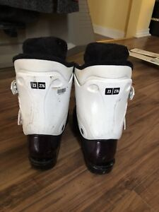 Awesome Women's Ski Boots