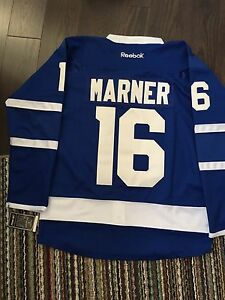 New Toronto Maple Leafs Mitch Marner Jersey