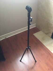 Black Mic stand perfect condition