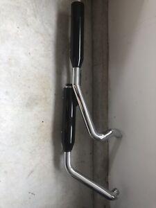 HD Exhaust - Brand new
