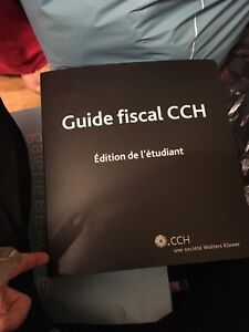 Guide fiscal CCH 2011