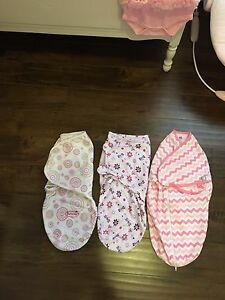 New Baby Sleep sack Lot!