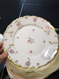 Limoges China - Elite Works- Excellent Condition!