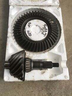 Ford 9 inch crown and pinion refurbished