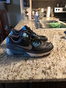 Nike air max 90 9.5 leather 9/10 condition