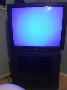 TV with Stand - FREE