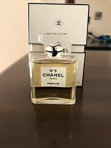 Perfume Chanel N5 15ml Wembley Cambridge Area Preview