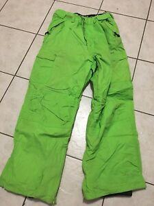 Ski/Snowboard Pants Men's Medium