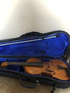 3/4 Youth Violin