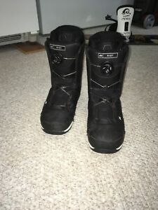 Ride Riot Snowboard boots size 9.5