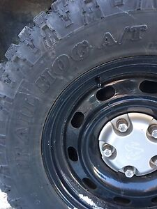 Dodge Ram *Rims and Tires *