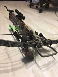 Excalibur Hunting Crossbow