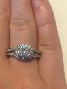 Ring sterling silver size 6
