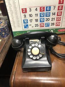 Vintage Desktop Telephone