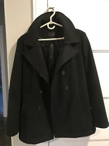 Gently worn ladies dress coats