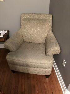 Two good condition chairs