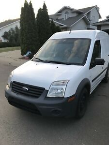 CERTIFIED 2012 Ford Transit Connect XLT for sale