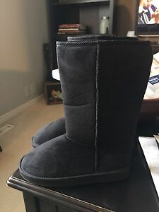 Bran new boots size 8