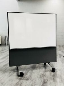 Mobile dry erase boards for sale!!! 3.5 X 4.5 feet