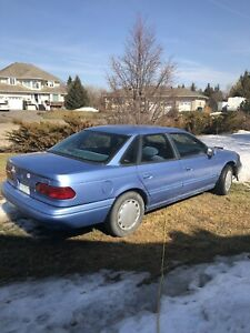 1995 Ford Taurus GL(just reduced price-please read ad)