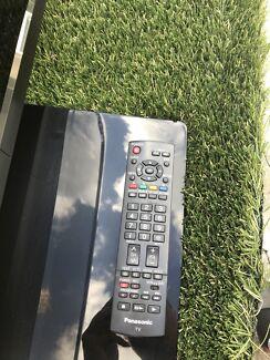 """Panasonic 55"""" Plasma TV"""