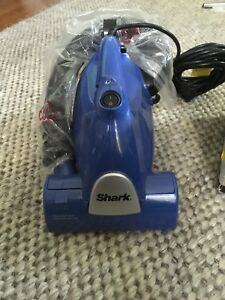 Shark bagless hand vacuum