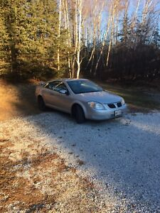2006 g5 coupe GREAT WINTER BEATER