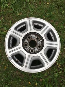 "4 mags 16"" TOYOTA CAMRY à vendre"