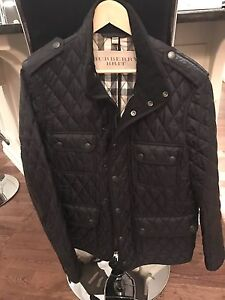 Burberry men's jacket