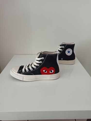 Converse comme des garcons (cdg) tbe taille 38
