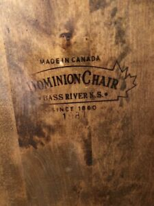 Bass River Dining Table & Chairs