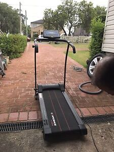 Confidence fitness running machine in good working order North Ryde Ryde Area Preview