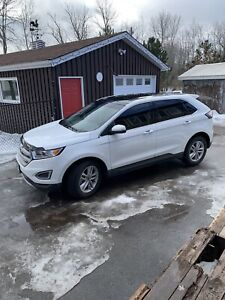 2018 Ford Edge lease takeover CASH INCENTIVE