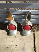 Tail Lights for 60's Holden Eleebana Lake Macquarie Area Preview