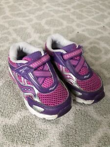 Saucony runners size 6.5