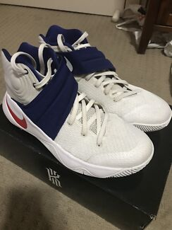 Nike Kyrie 2 usa independent day size us 9