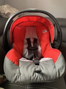 Evenflo 35 infant car seat and base
