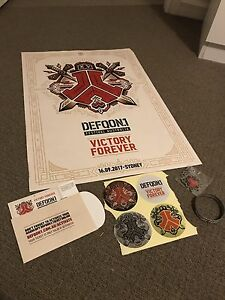 DEFQON.1 TICKETS Penrith Penrith Area Preview