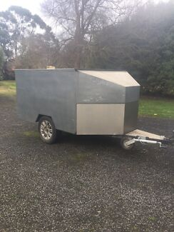 Trailer sport or camping Glenburnie Grant Area Preview
