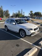 BMW X1 20d x-drive Bundall Gold Coast City Preview